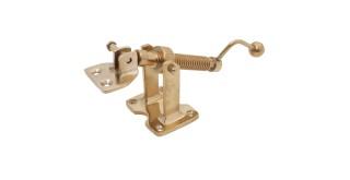 Option A (OPTA) - Brass Hand Winder (150mm)