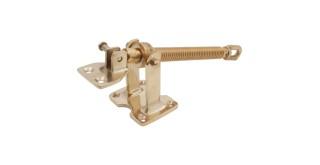 Option D (OPTD) - Brass Pole Winder (300mm)