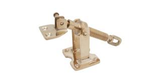 Option K (OPTK) - Brass Pole Winder (150mm)